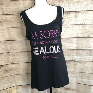 Mean girls tank